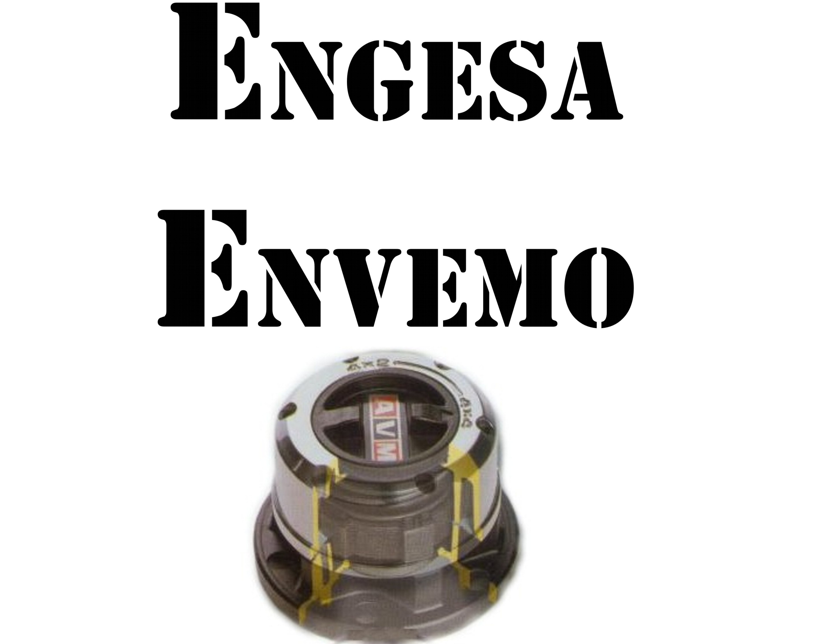ENGESA / ENVEMO