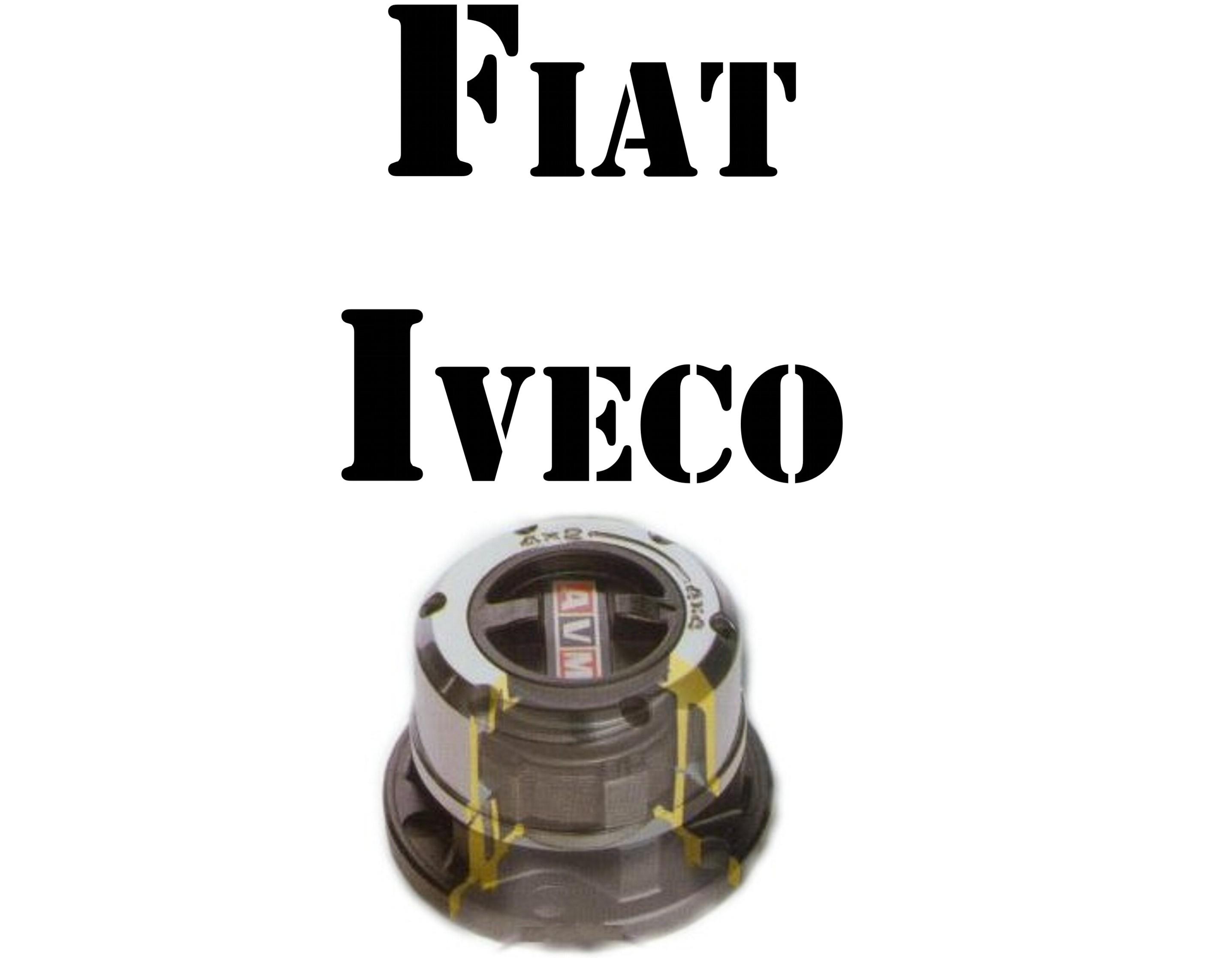 FIAT / IVECO