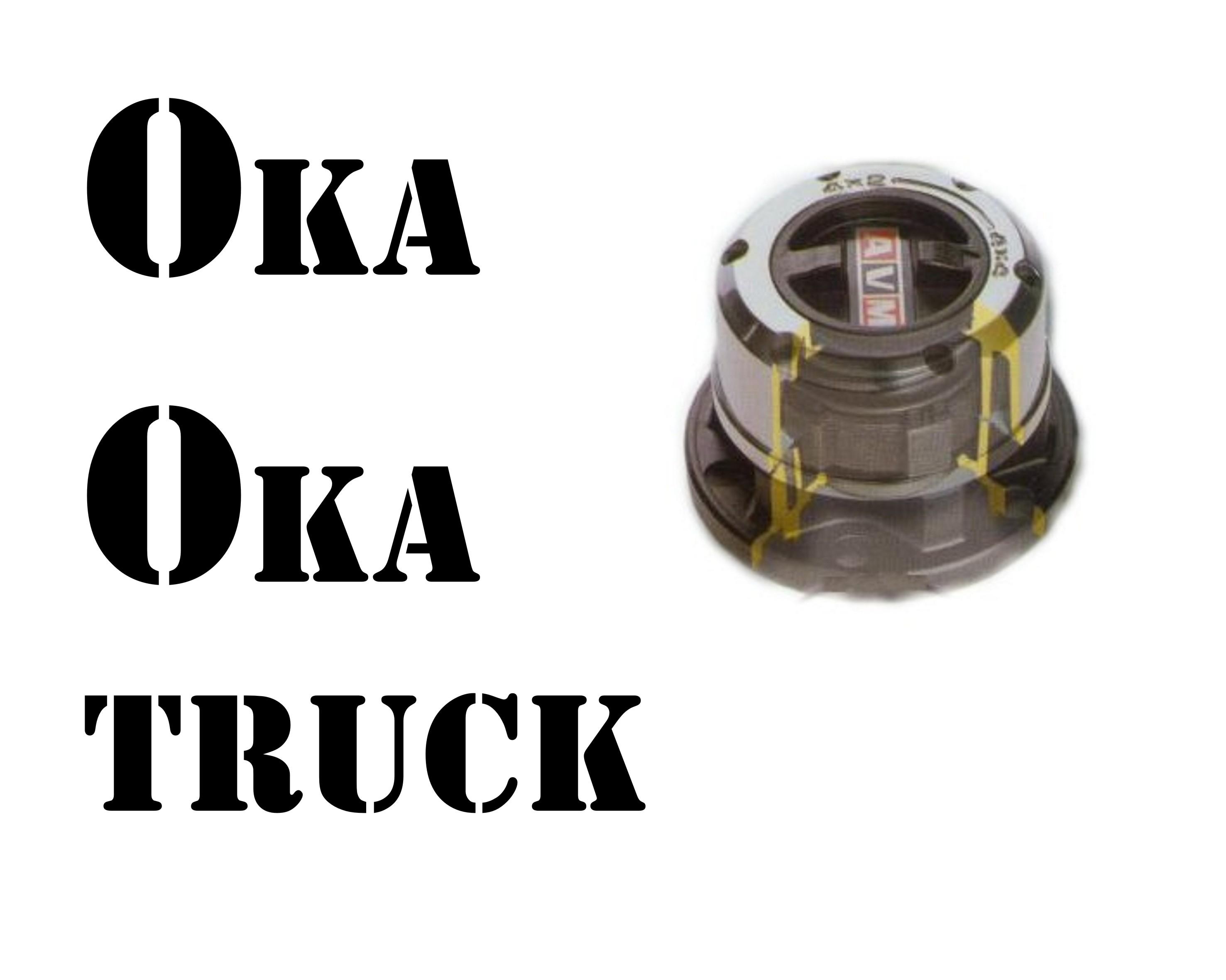 OKA & OKA TRUCK