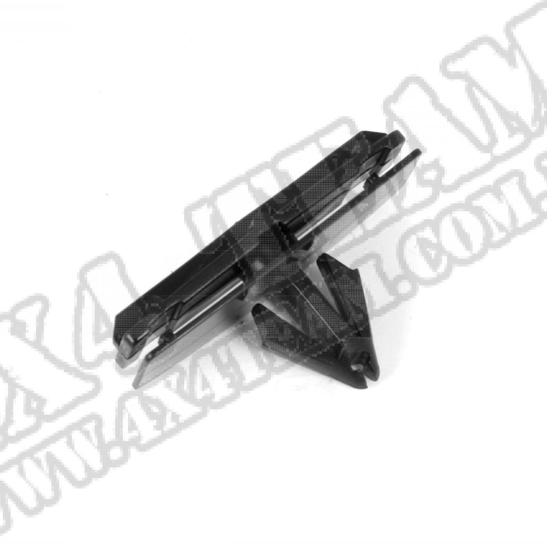 Zatrzask mocujący nakładkę zakola T-styl, 07-15 Jeep Wrangler JK