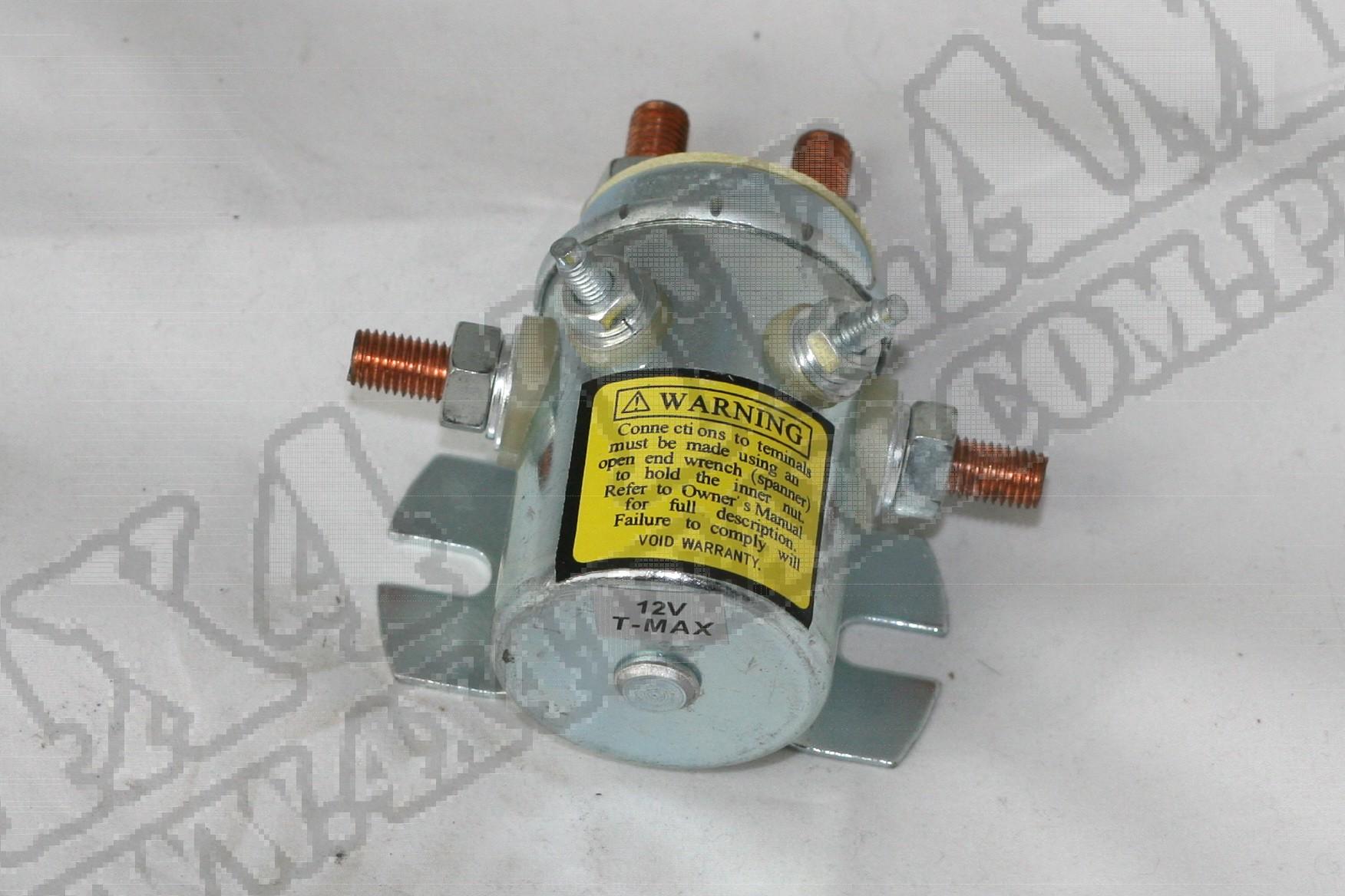 Przekaźnik 500A /12V- seria EW