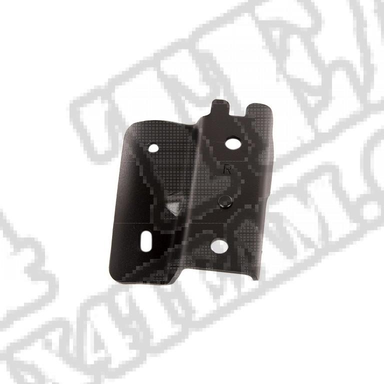 Mocowanie stelaża prawe 1&4, 4Dr, 13-17 Jeep Wrangler JKU