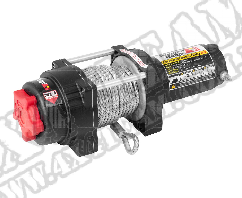 Wyciągarka XHD 3500 Lbs ATV/UTV