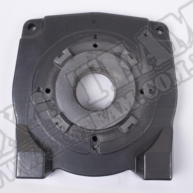Element obudowy silnika wyciągarki Rugged Ridge 8500/10500