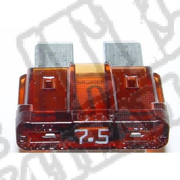 Bezpiecznik płytkowy 7.5A