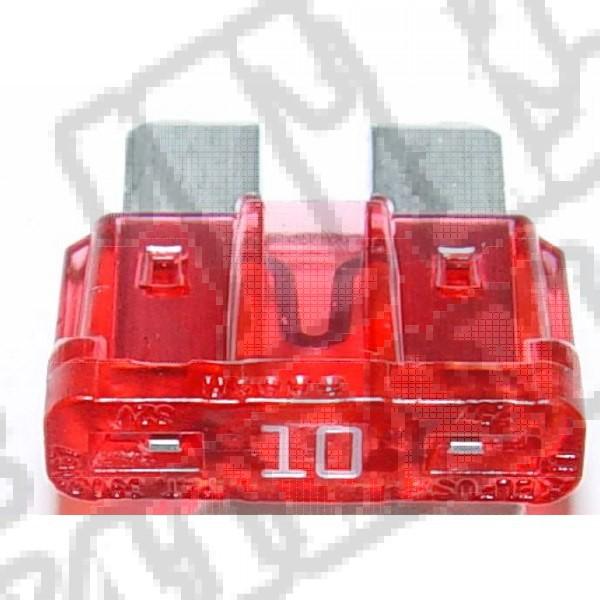 Bezpiecznik płytkowy 10A
