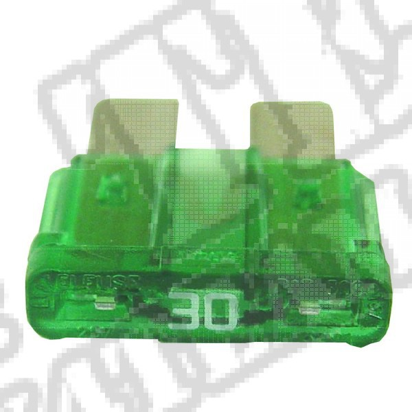 Bezpiecznik płytkowy 30A