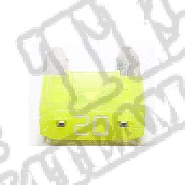 Bezpiecznik płytkowy 20A