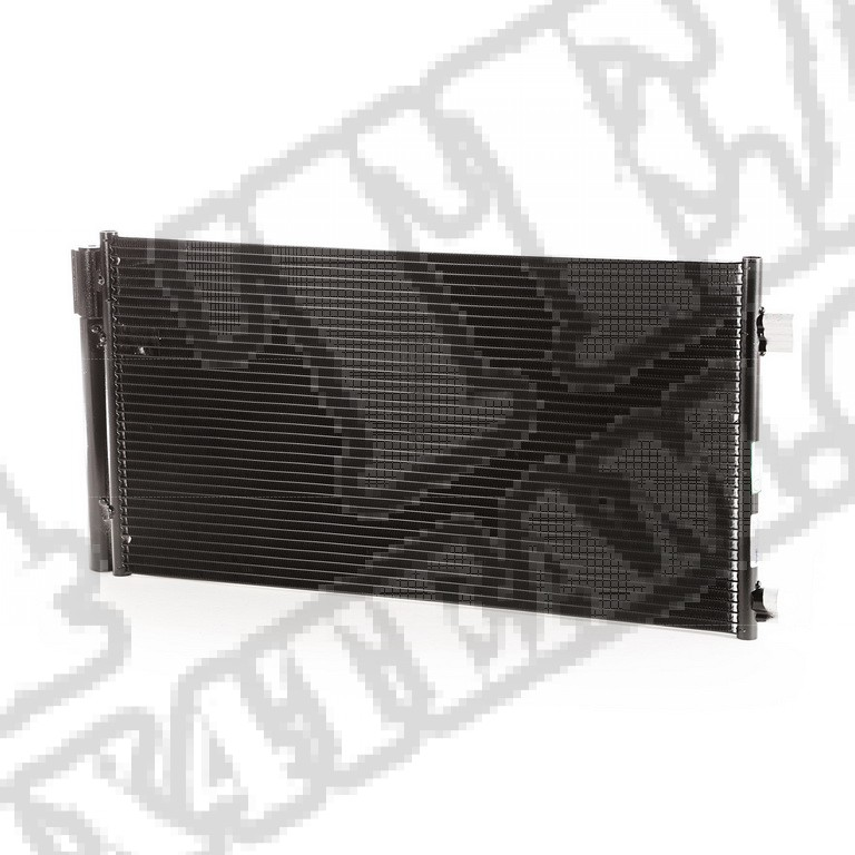Skraplacz A/C, 2.4L; 15-17 Jeep Renegade BU
