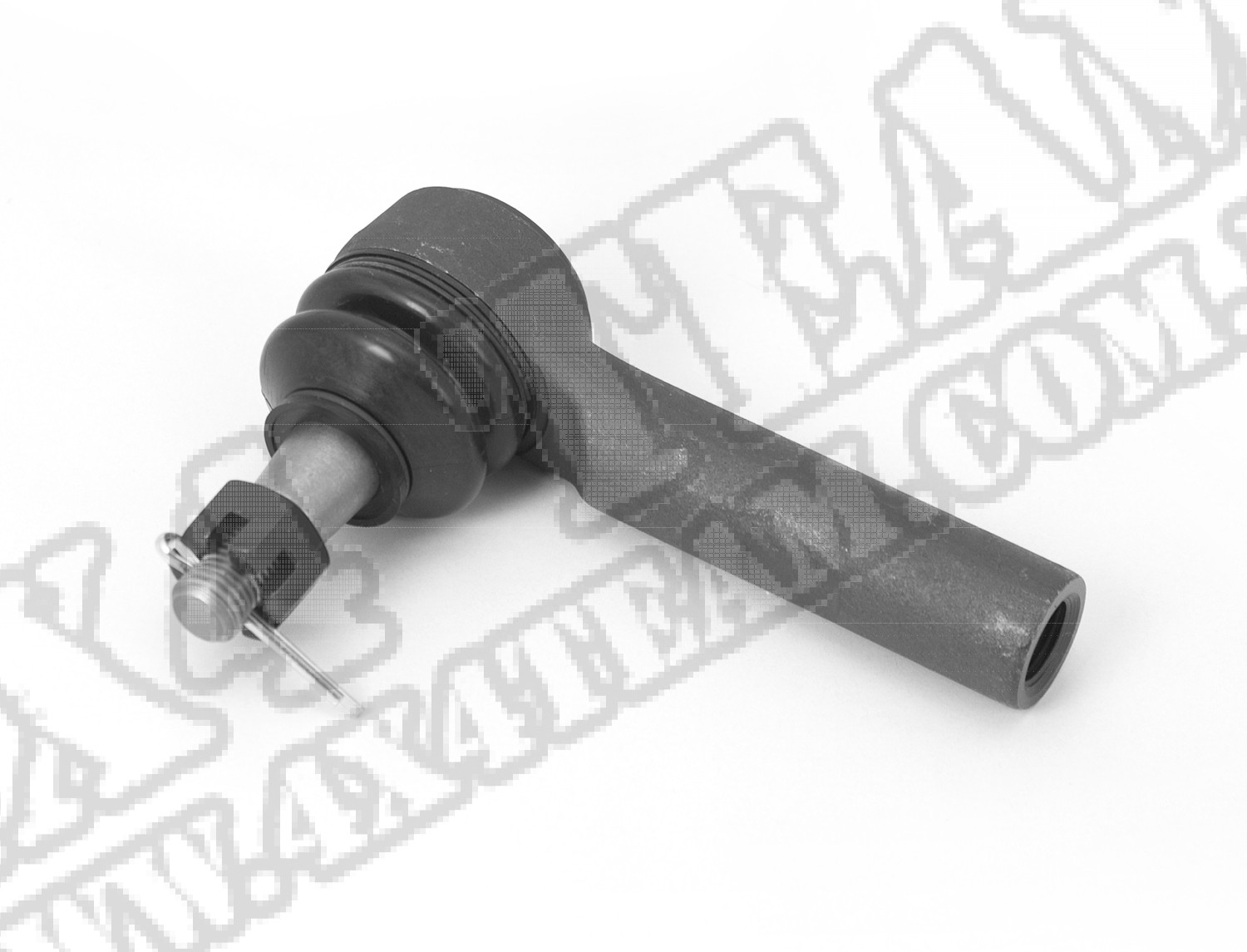 Steering Tie Rod End, Right; 05-10 Jeep Grand Cherokee WK