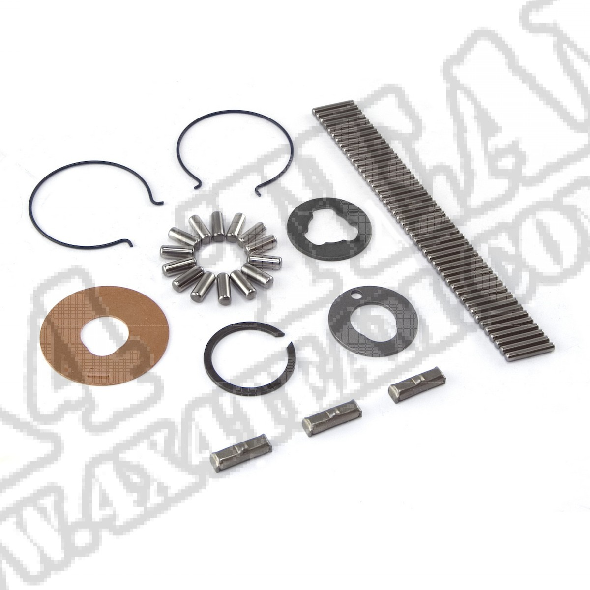 Transmission Small Parts Kit, T84; 41-45 Willys MB/Ford GPW