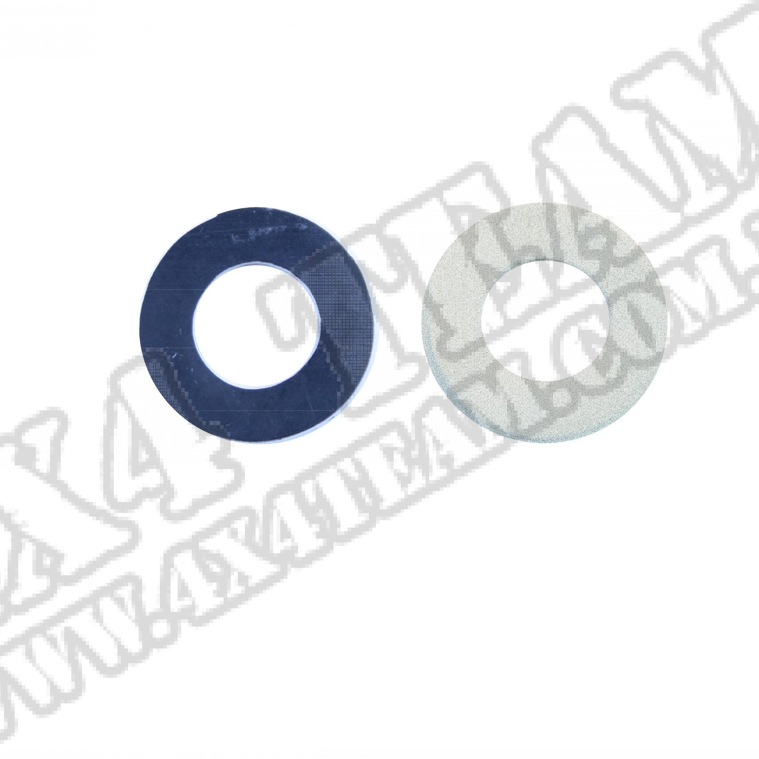Transmission Bearing Retainer Seal, Felt, T90; 46-71 Willys/Jeep