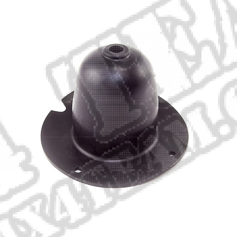 Transmission Shifter Boot, Rubber, T84; 41-45 Willys MB/Ford GPW