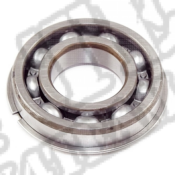 Transmission Shaft Bearing, T84/SR4; 41-81 Willys MB/Ford GPW/CJ