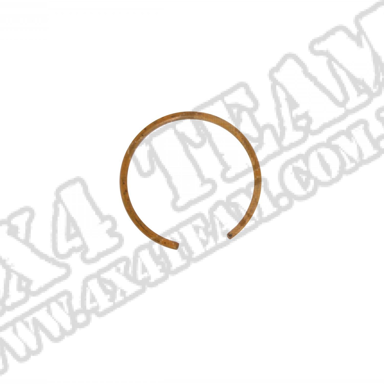 AX15 Snap Ring; 87-02 Jeep Wrangler