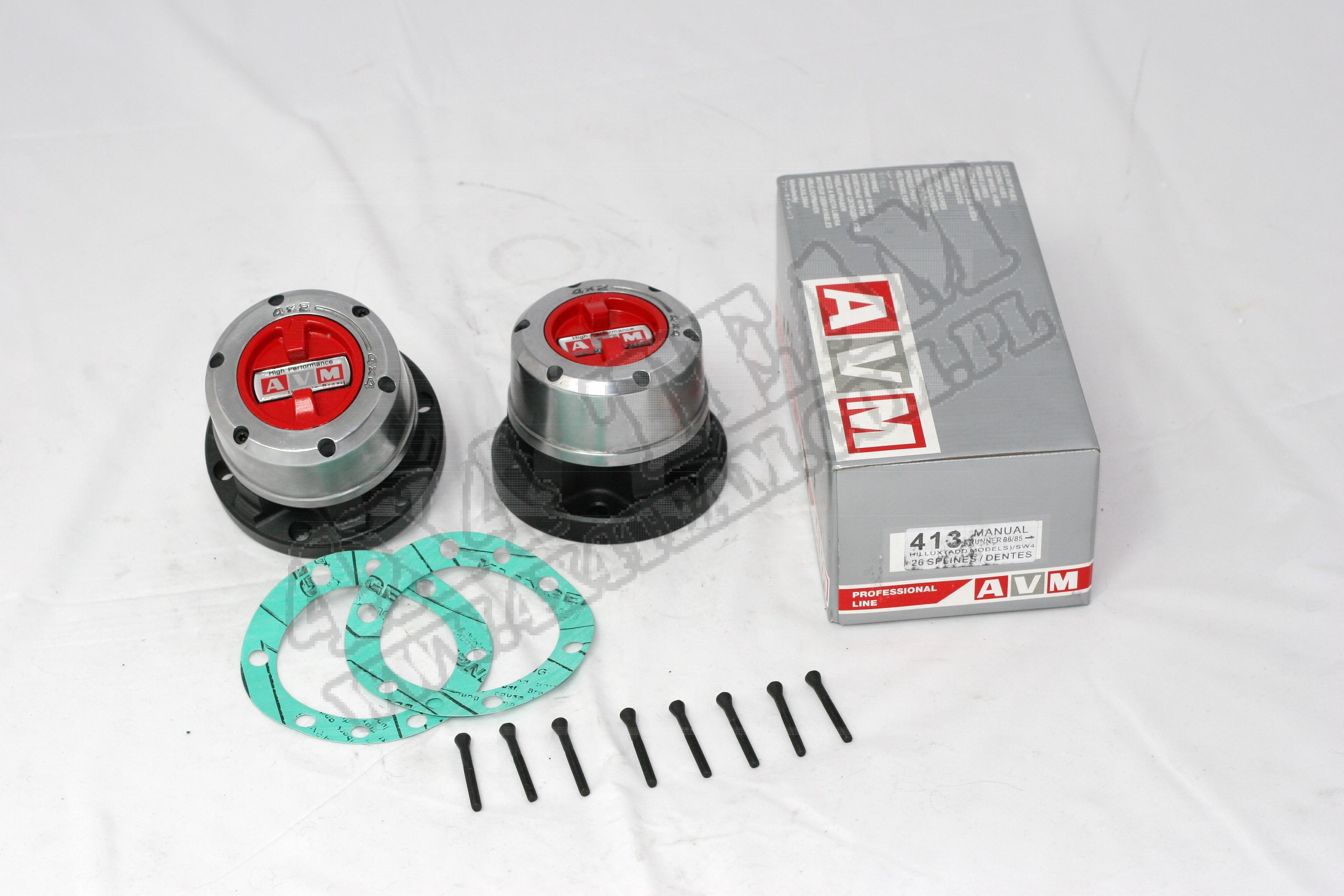 Sprzęgiełka AVM413HP