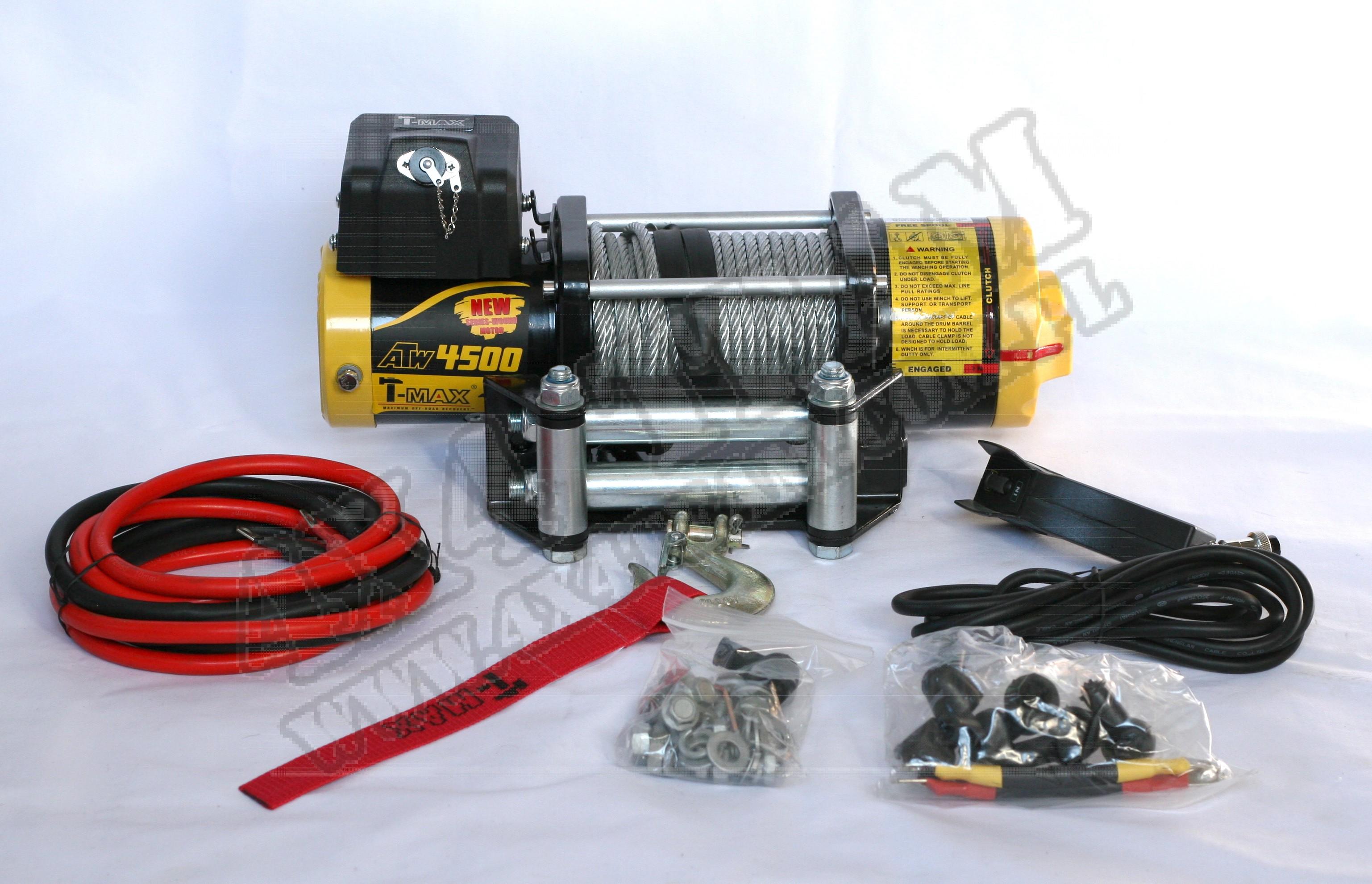 ATW-4500/12V (2T)