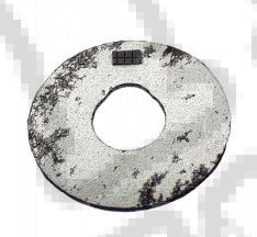 Transmission Thrust Washer, T84; 41-45 Willys MB/Ford GPW