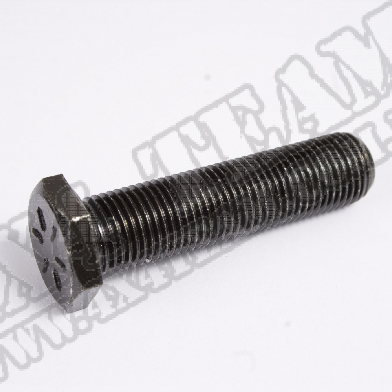 Wheel Stud, High Performance, Screw-In, 1/2-20, 2 Inches Long