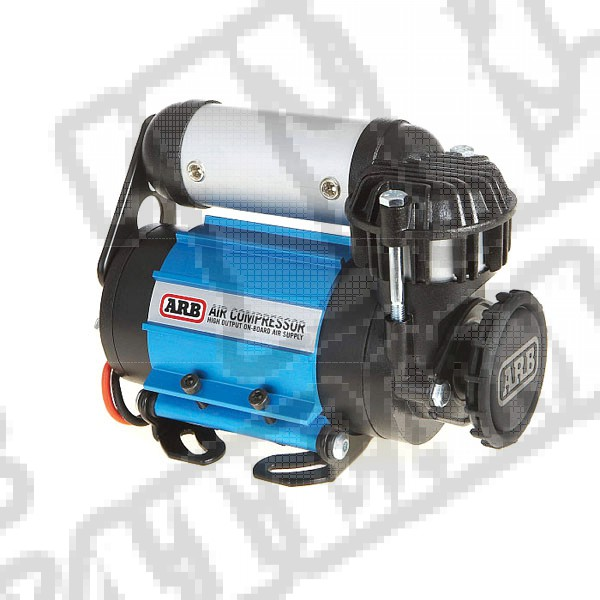 Zestaw kompresorka 12V