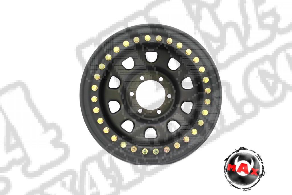 15X8  ET -25 SW-01 6/139,7 Beadlock