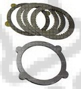 Trac Loc Clutch Pack Kit Ford 9-Inch