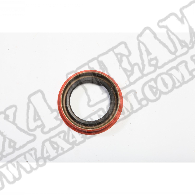 Precision Gear Front Seal, GM 10 Bolt