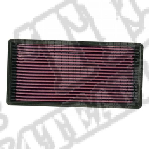 Filtr powietrza 1987-96 X 2.5 /4.0L