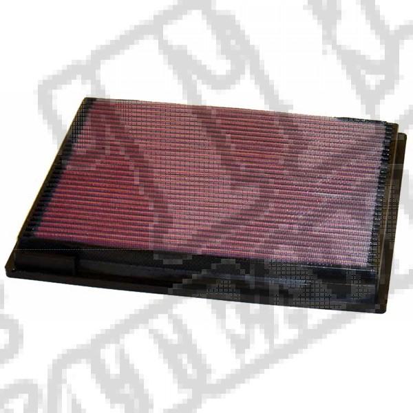 Filtr powietrza 1993-98 V8 Z F9