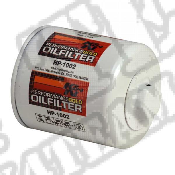 Filtr oleju 2002-Up 2.4L K/T