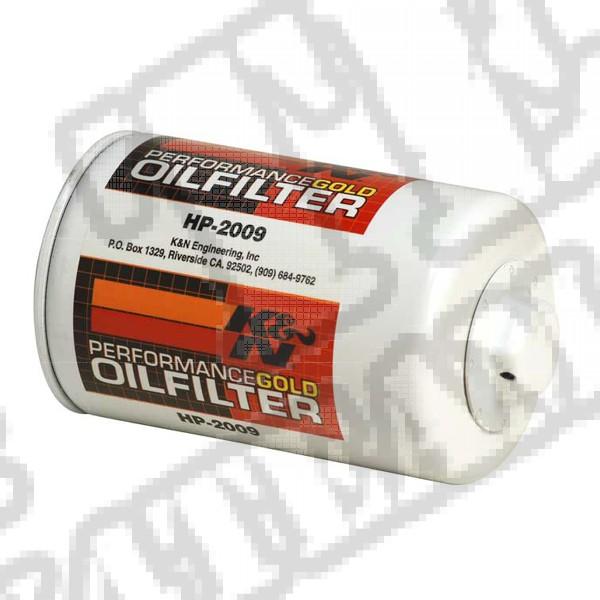 Filtr oleju 02-Up 3.7L K