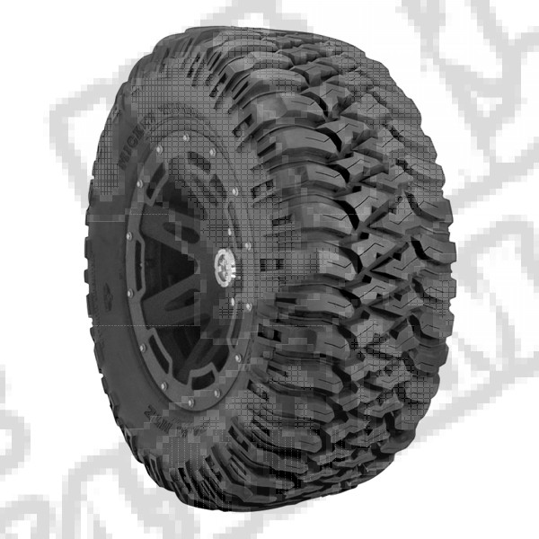 Mickey Thompson Baja MTZ Radial 31X10.50R15Lt