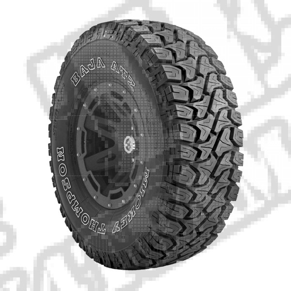 Mickey Thompson Baja ATZ Radial 315/75R16Lt