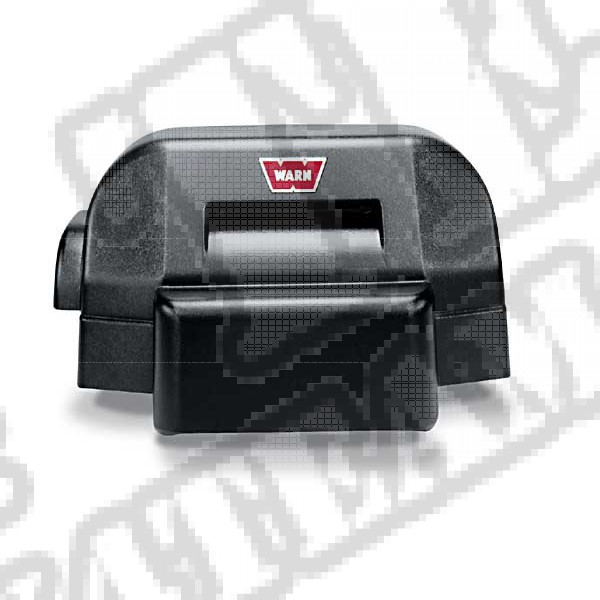 Pokrywa plastikowa Warn Xd9000I wyciągarka 87-95 Jeep YJ Wrangler