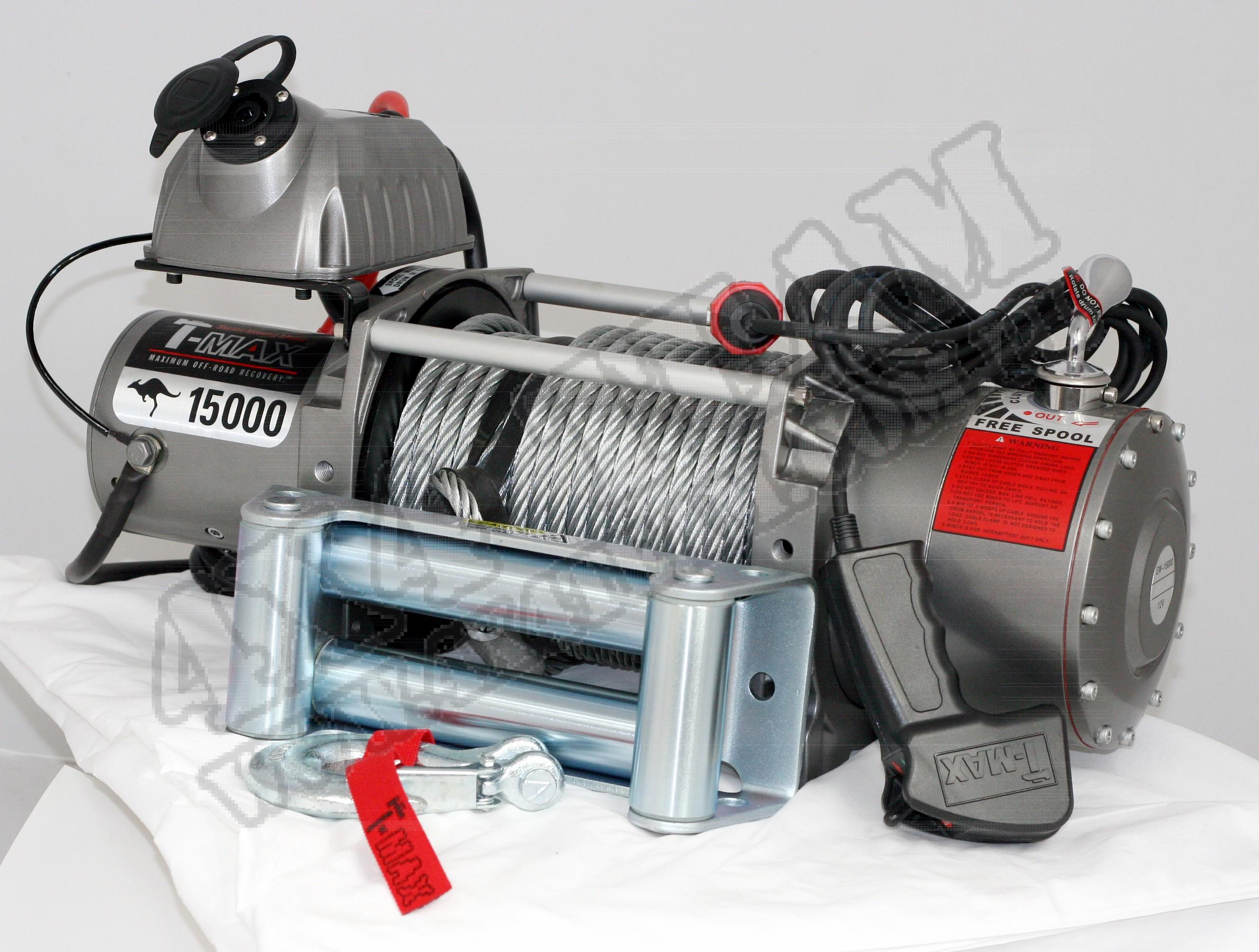 EW-15000/24 (6,8T)