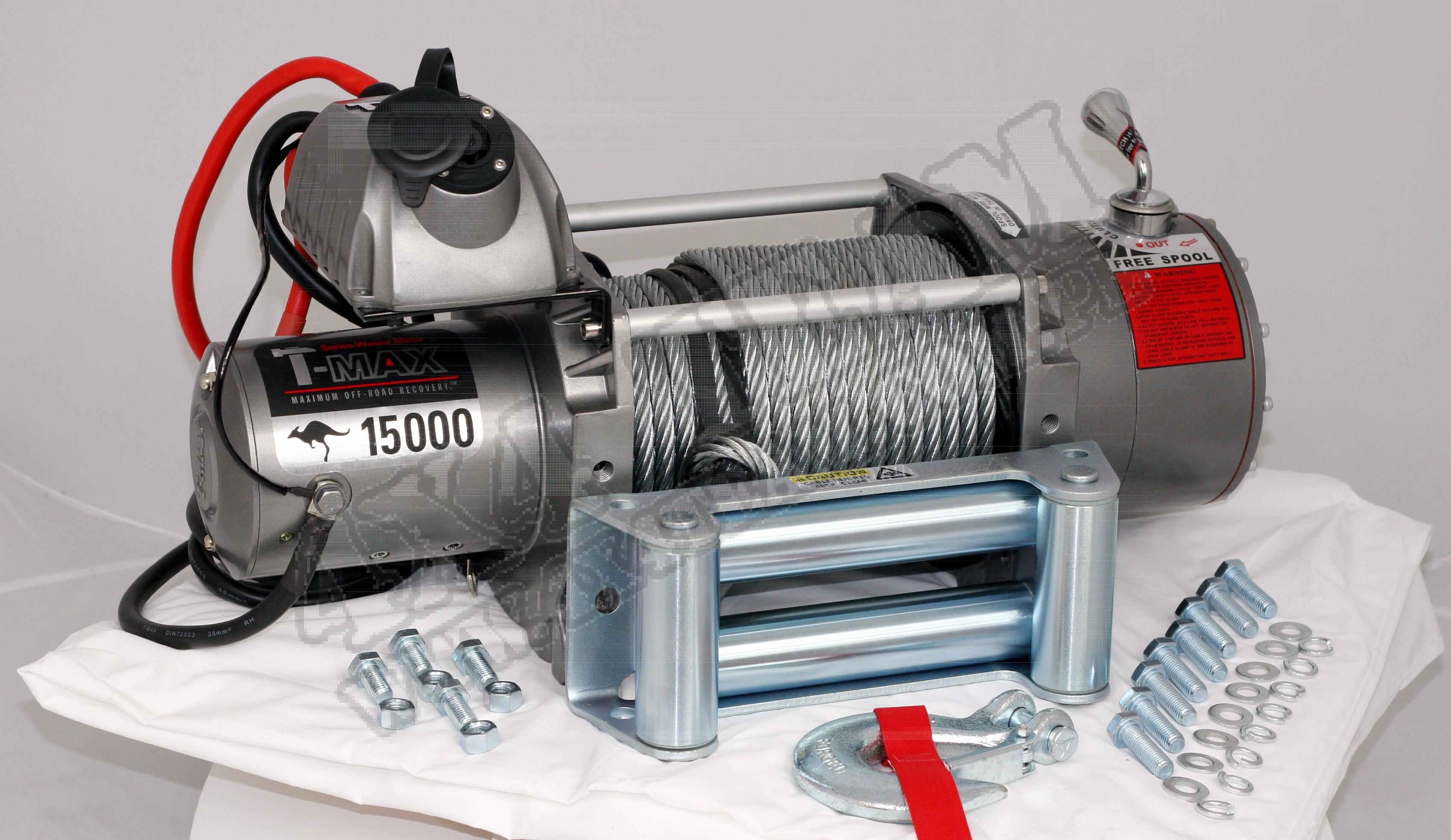 EW-15000/12V (6,8T)