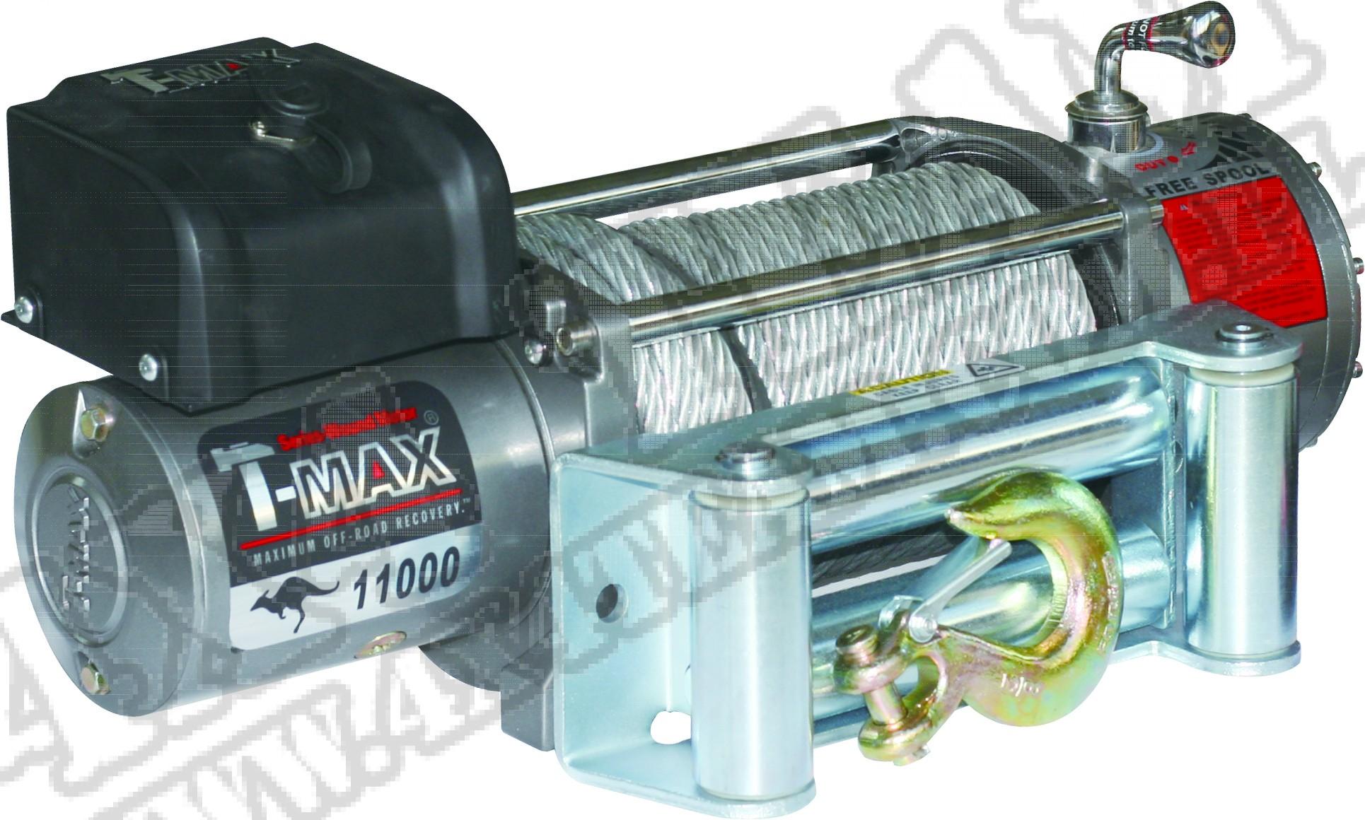 EW-11000/12V (5T)