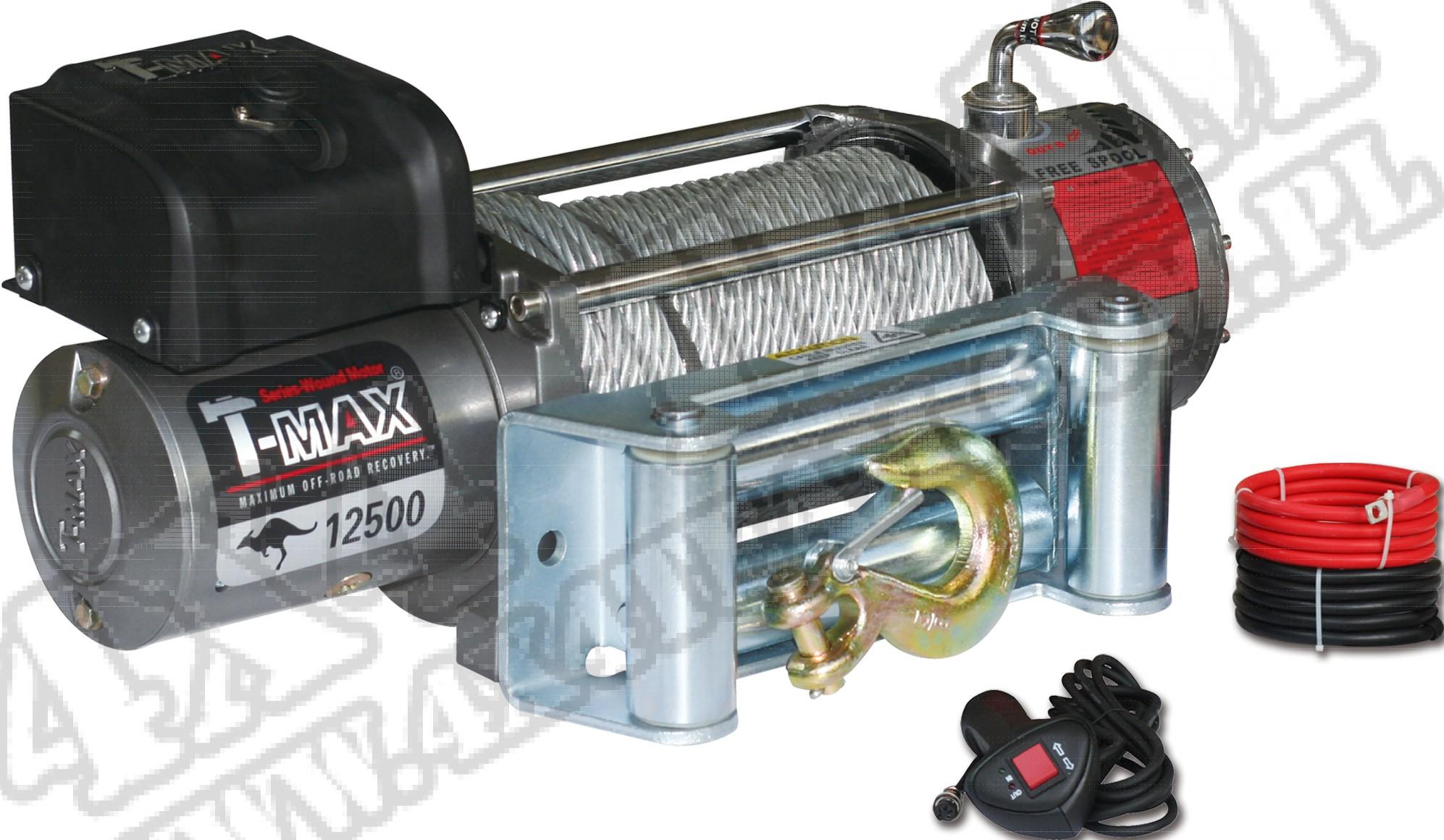 EW-12500/12V (5,7T)