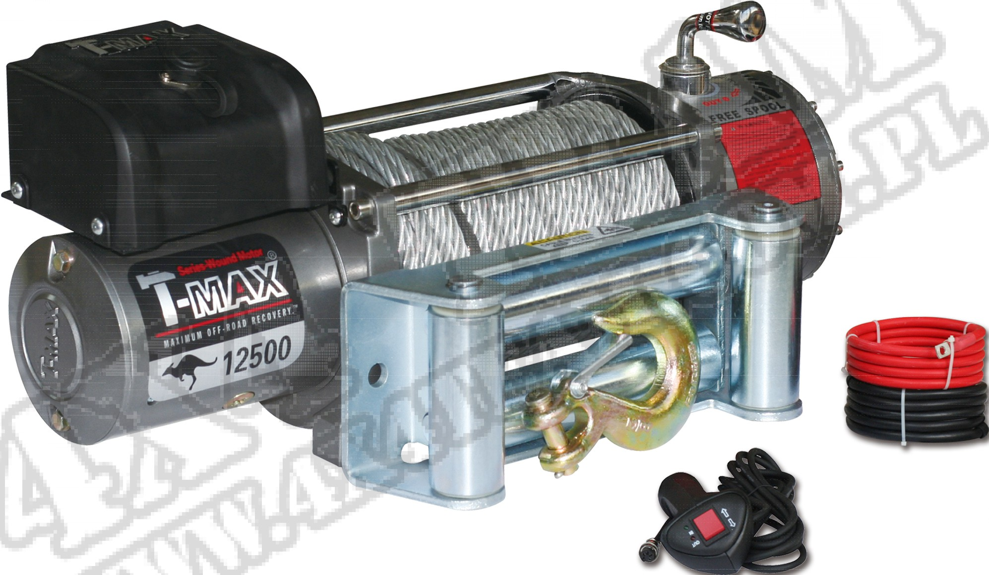 EW-12500/24V (5,7T)