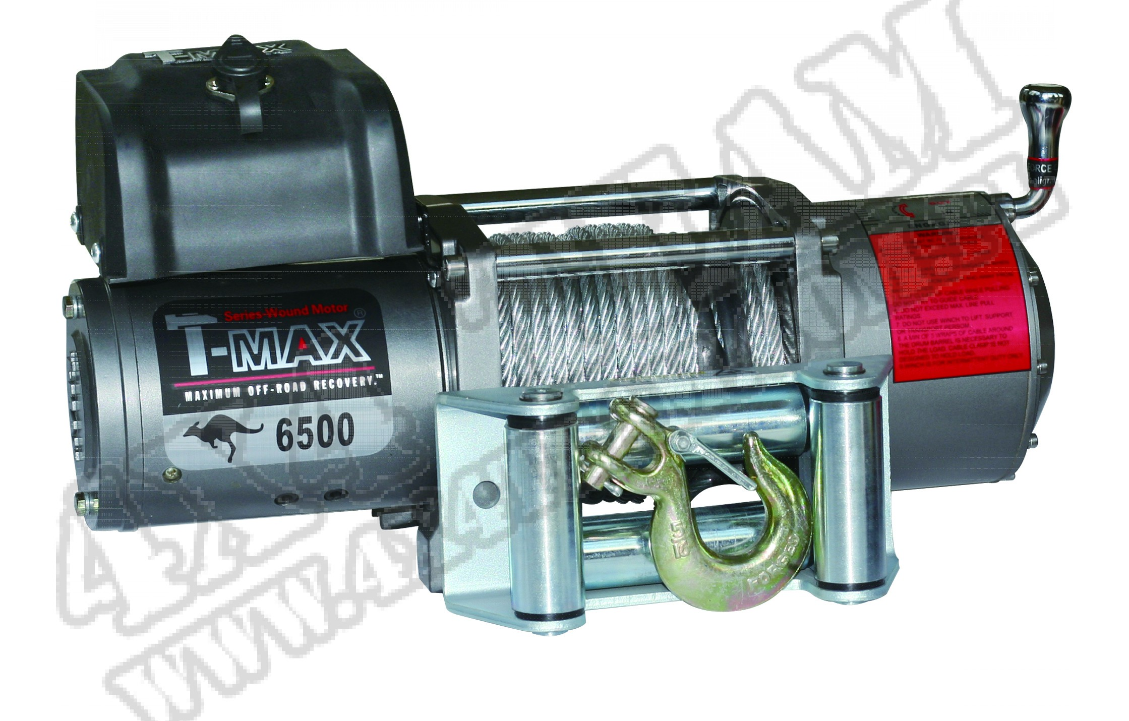 EW-6500/12V (2,9T)