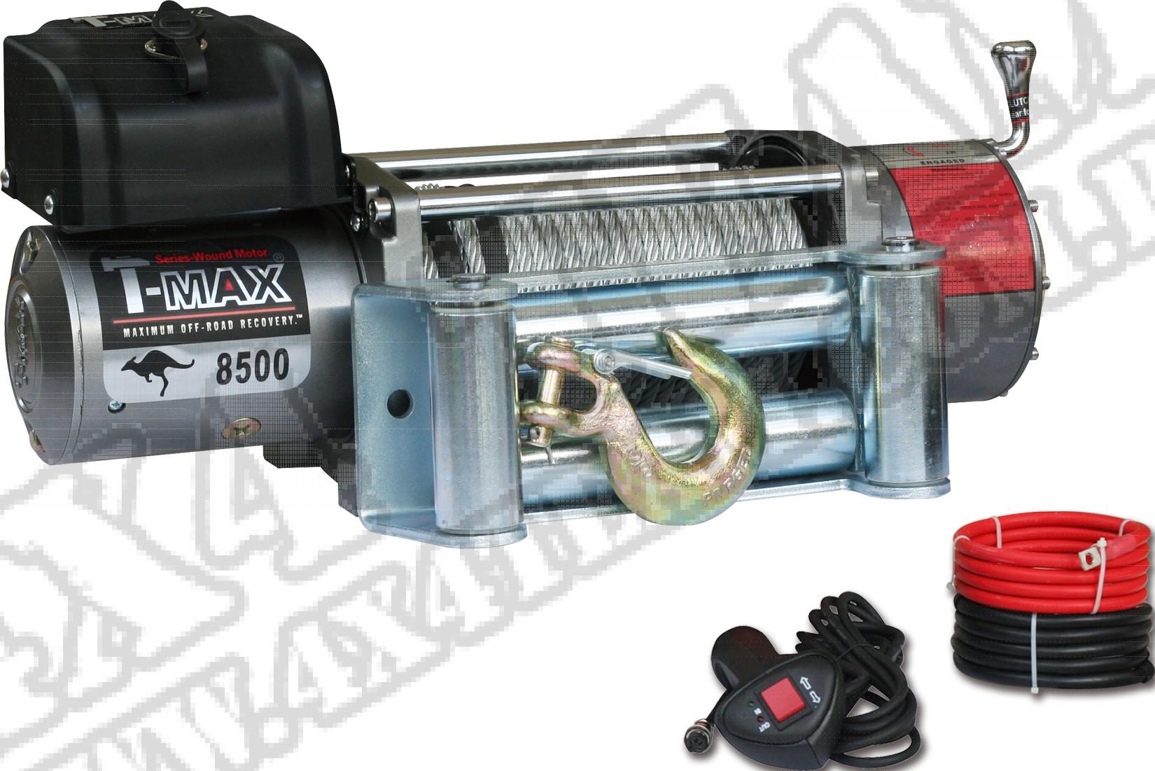 EW-8500/12V (3,8T)
