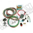 Instalacja elektryczna Painless Wiring 45-74 Willys/Jeep CJ