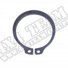 U-Joint Snap Ring, 1.188 Inch Cap, 1/16 ring width