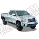 Zestaw nakładek błotników 07-10 Toyota Tundra Pickup