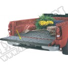 Pickup Truck Tailgate Protector; 74-12 Ford Pickup