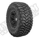 Mickey Thompson Baja MTZ Radial 33X12.50R15Lt