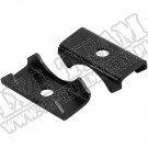 1.75 Inch Warrior Stopka resoru 55-95 Jeep