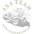 Mocowanie przewodu hamulcowego Jeep JK Wrangler