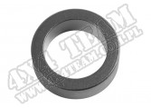 Axle Shaft Bearing Spacer, Front, for use with Alloy USA 10652