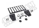 Zestaw akc. maski, czarny, 13-15 Jeep Wrangler